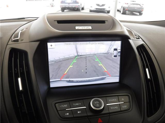 2017 Ford Escape SE (Stk: S1486) in Calgary - Image 17 of 27