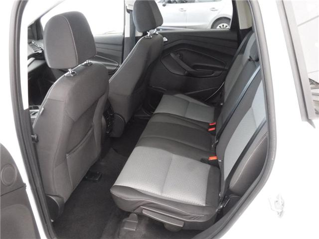 2017 Ford Escape SE (Stk: S1486) in Calgary - Image 23 of 27