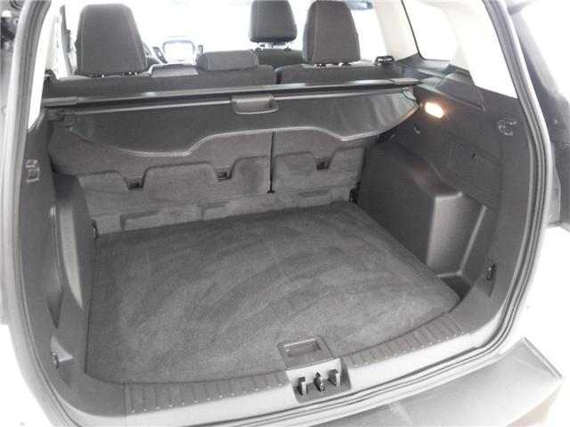 2017 Ford Escape SE (Stk: S1486) in Calgary - Image 24 of 27