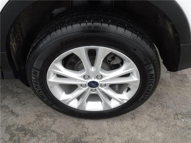 2017 Ford Escape SE (Stk: S1486) in Calgary - Image 26 of 27