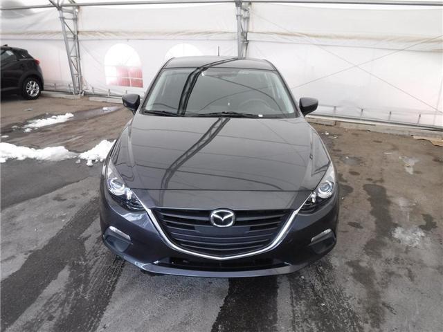 2015 Mazda Mazda3 GX (Stk: S1563) in Calgary - Image 2 of 23