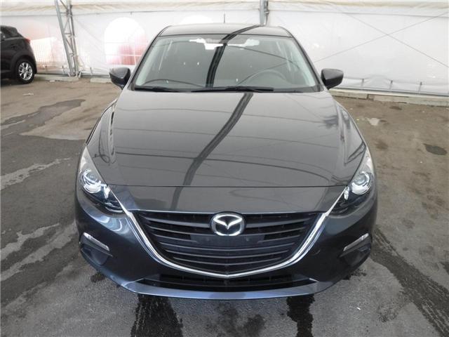 2014 Mazda Mazda3 GX-SKY (Stk: S1581) in Calgary - Image 2 of 23
