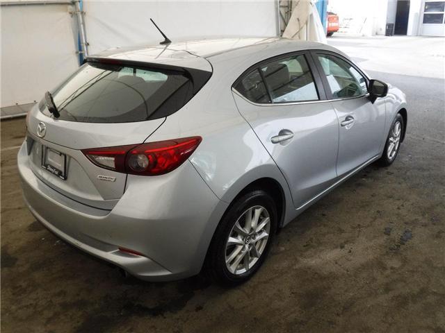 2017 Mazda Mazda3 GS (Stk: B141366) in Calgary - Image 6 of 14