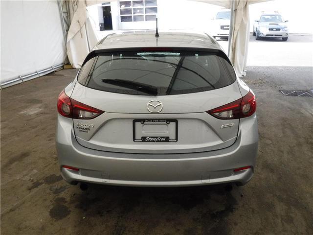 2017 Mazda Mazda3 GS (Stk: B141366) in Calgary - Image 7 of 14