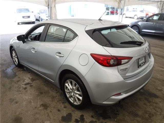2017 Mazda Mazda3 GS (Stk: B141366) in Calgary - Image 8 of 14