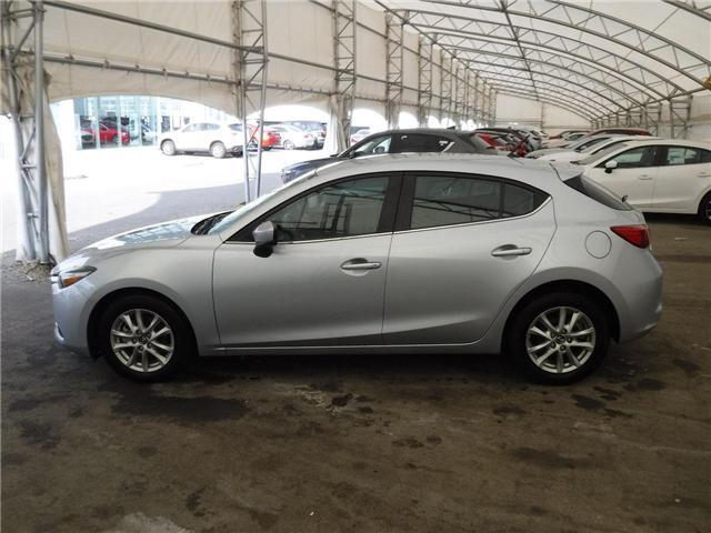 2017 Mazda Mazda3 GS (Stk: B141366) in Calgary - Image 9 of 14