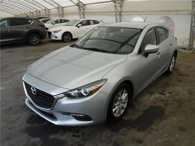 2017 Mazda Mazda3 GS (Stk: B141366) in Calgary - Image 10 of 14