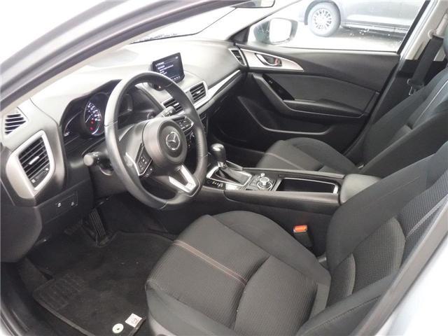 2017 Mazda Mazda3 GS (Stk: B141366) in Calgary - Image 11 of 14