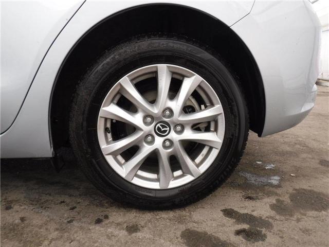 2017 Mazda Mazda3 GS (Stk: B141366) in Calgary - Image 14 of 14