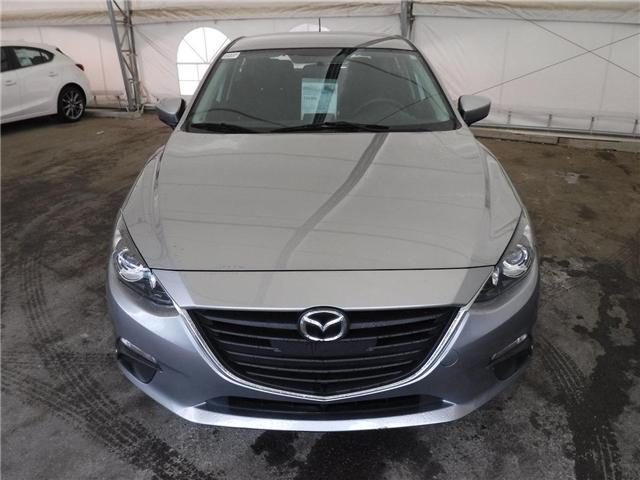 2014 Mazda Mazda3 GX-SKY (Stk: S1539) in Calgary - Image 2 of 24