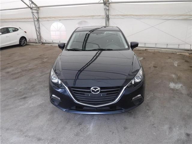 2016 Mazda Mazda3 GS (Stk: S1576) in Calgary - Image 2 of 26