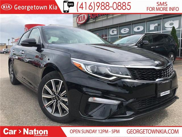 2019 Kia Optima LX+ | $185 BI-WEEKLY | 5 YEAR WARRANTY | (Stk: NOU) in Georgetown - Image 1 of 29
