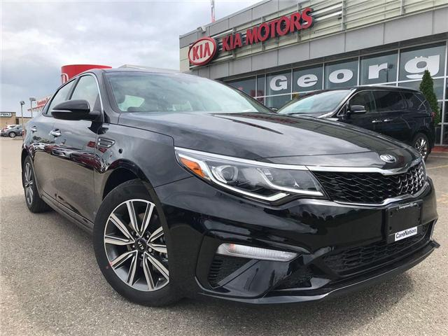 2019 Kia Optima LX+ | $185 BI-WEEKLY | 5 YEAR WARRANTY | (Stk: NOU) in Georgetown - Image 2 of 29