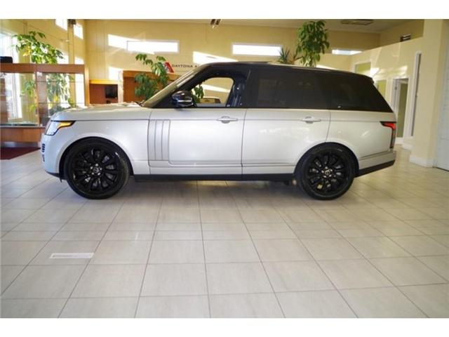 2013 Land Rover Range Rover  (Stk: 0664) in Edmonton - Image 2 of 23