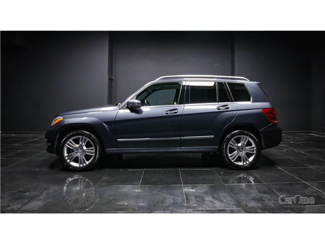 2015 Mercedes-Benz Glk-Class Base (Stk: CT18-599) in Kingston - Image 1 of 33