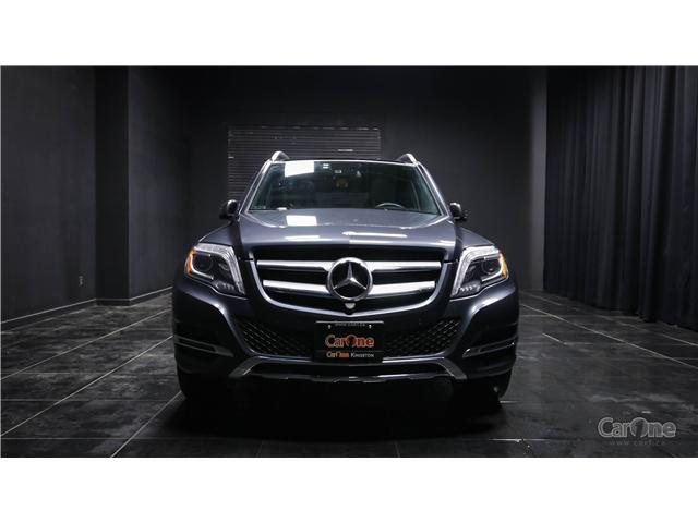 2015 Mercedes-Benz Glk-Class Base (Stk: CT18-599) in Kingston - Image 2 of 33