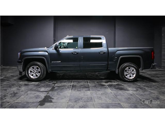 2017 GMC Sierra 1500 SLE (Stk: CT18-598) in Kingston - Image 1 of 31