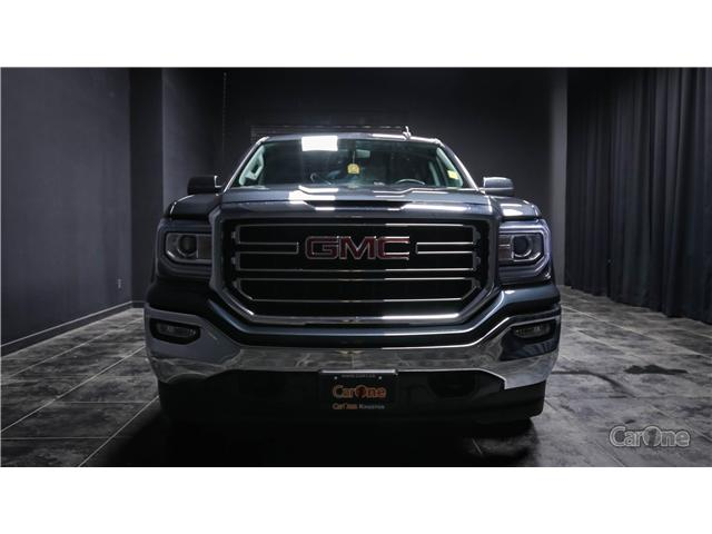 2017 GMC Sierra 1500 SLE (Stk: CT18-598) in Kingston - Image 2 of 31