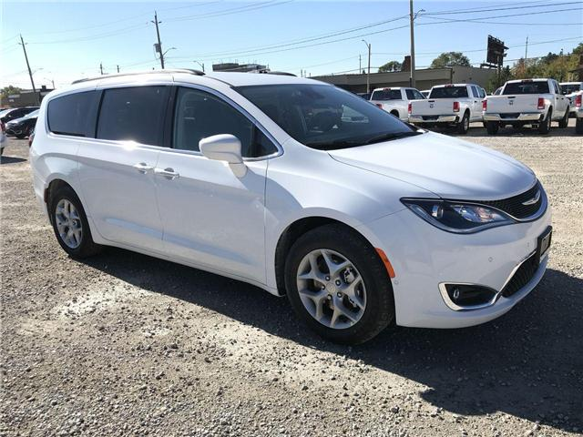 2019 Chrysler Pacifica Touring Plus (Stk: 19311) in Windsor - Image 1 of 11