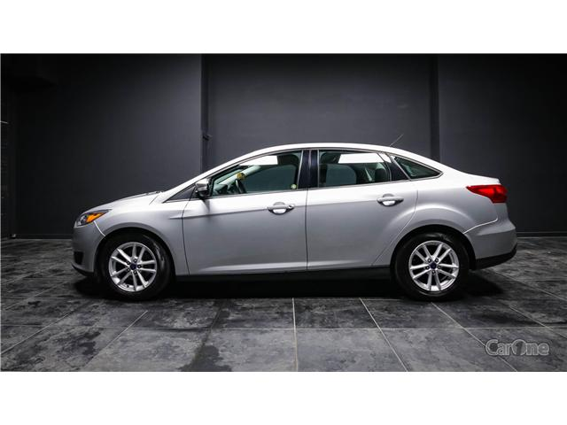 2015 Ford Focus SE (Stk: CT18-597) in Kingston - Image 1 of 34