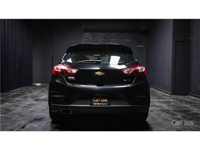 2018 Chevrolet Cruze Premier Auto (Stk: CT18-611) in Kingston - Image 6 of 36