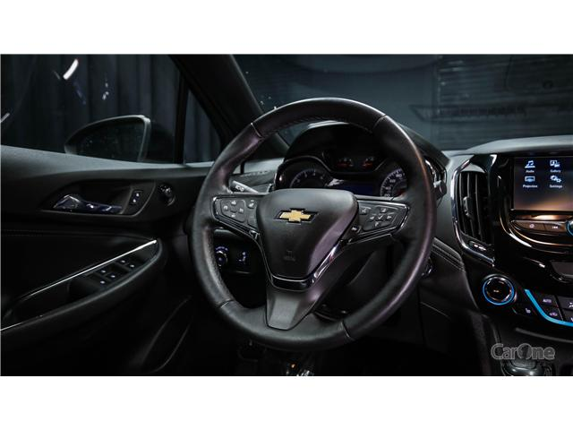 2018 Chevrolet Cruze Premier Auto (Stk: CT18-611) in Kingston - Image 12 of 36