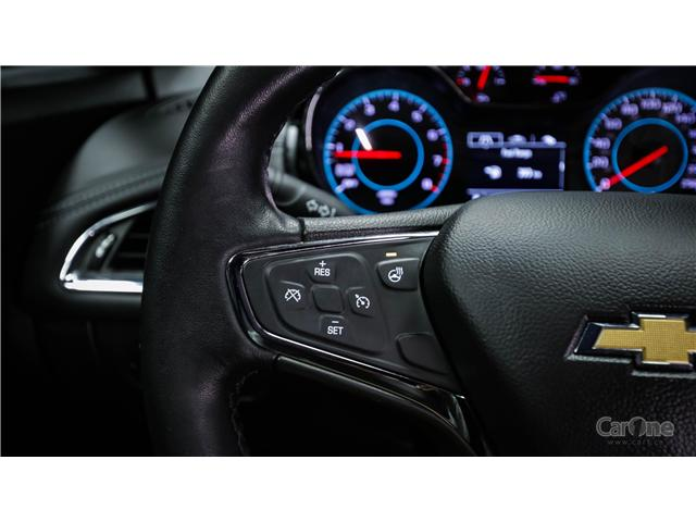 2018 Chevrolet Cruze Premier Auto (Stk: CT18-611) in Kingston - Image 19 of 36