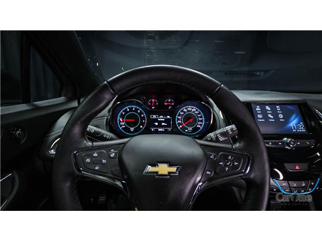 2018 Chevrolet Cruze Premier Auto (Stk: CT18-611) in Kingston - Image 20 of 36