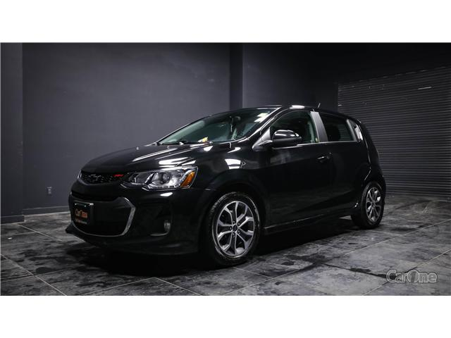 2018 Chevrolet Sonic LT Auto (Stk: CT18-602) in Kingston - Image 4 of 34