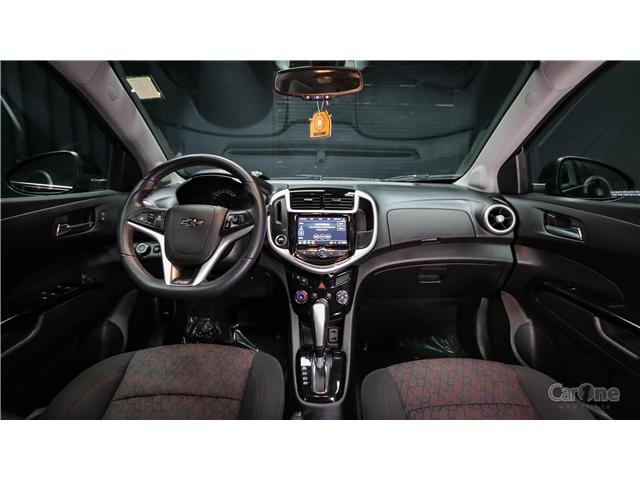 2018 Chevrolet Sonic LT Auto (Stk: CT18-602) in Kingston - Image 10 of 34