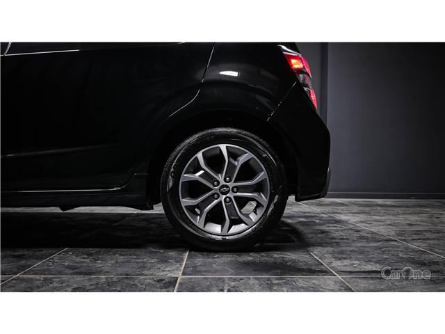 2018 Chevrolet Sonic LT Auto (Stk: CT18-602) in Kingston - Image 13 of 34