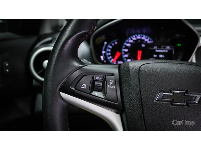 2018 Chevrolet Sonic LT Auto (Stk: CT18-602) in Kingston - Image 19 of 34
