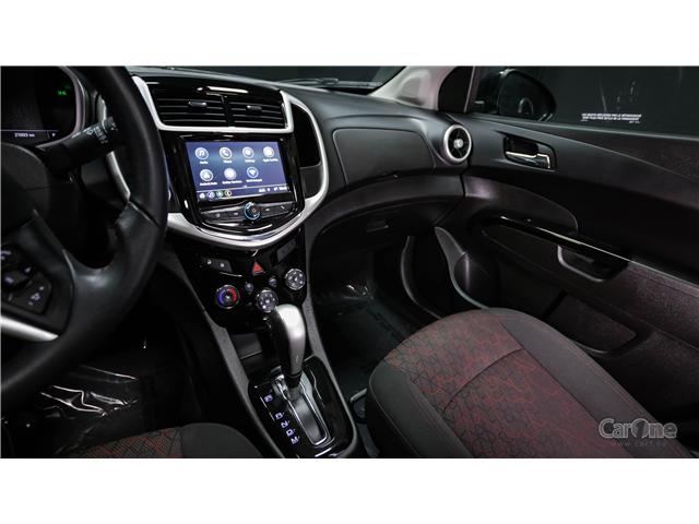 2018 Chevrolet Sonic LT Auto (Stk: CT18-602) in Kingston - Image 24 of 34