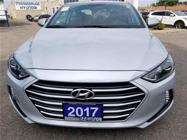 2017 Hyundai Elantra GL-Great deal, low kms (Stk: op9904) in Mississauga - Image 2 of 19
