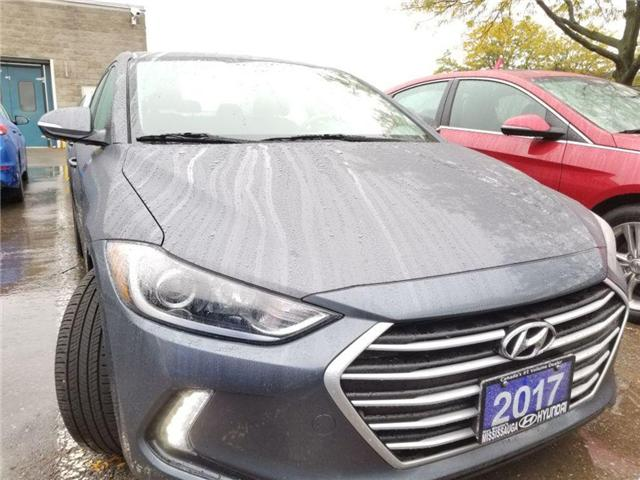 2017 Hyundai Elantra GL-Great Condition (Stk: op9978) in Mississauga - Image 2 of 14
