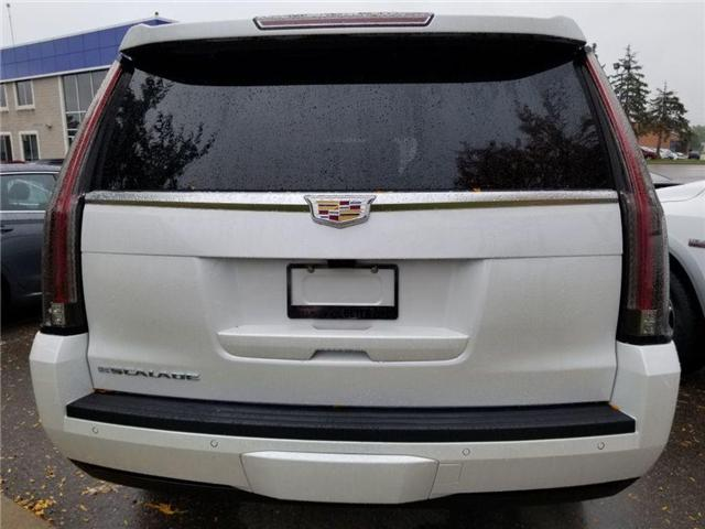 2018 Cadillac Escalade EXT PLATINUM AS NEW YOU SEE IT/LOW (Stk: op9848) in Mississauga - Image 4 of 24