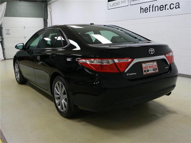 2015 Toyota Camry XLE (Stk: 186228) in Kitchener - Image 2 of 30