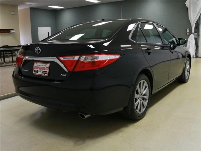 2015 Toyota Camry XLE (Stk: 186228) in Kitchener - Image 3 of 30