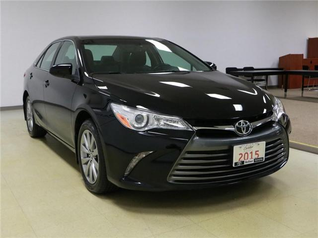 2015 Toyota Camry XLE (Stk: 186228) in Kitchener - Image 4 of 30