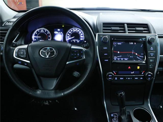 2015 Toyota Camry XLE (Stk: 186228) in Kitchener - Image 7 of 30