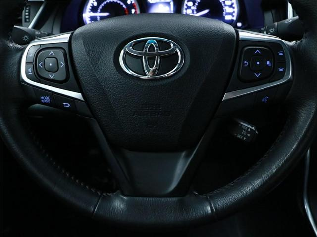 2015 Toyota Camry XLE (Stk: 186228) in Kitchener - Image 10 of 30