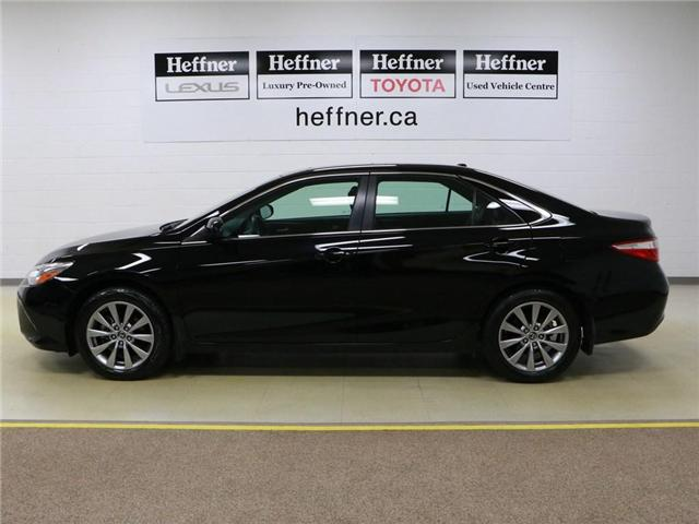 2015 Toyota Camry XLE (Stk: 186228) in Kitchener - Image 20 of 30