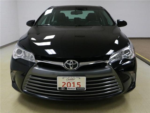 2015 Toyota Camry XLE (Stk: 186228) in Kitchener - Image 21 of 30