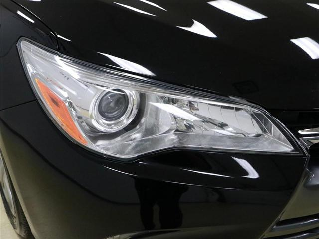 2015 Toyota Camry XLE (Stk: 186228) in Kitchener - Image 23 of 30