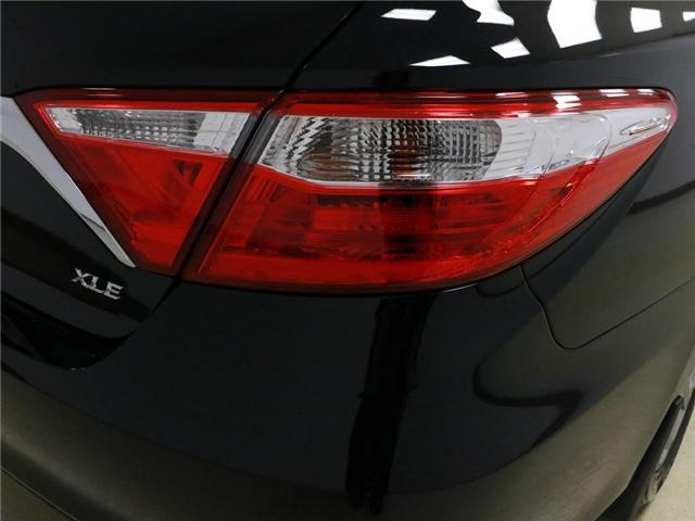 2015 Toyota Camry XLE (Stk: 186228) in Kitchener - Image 24 of 30
