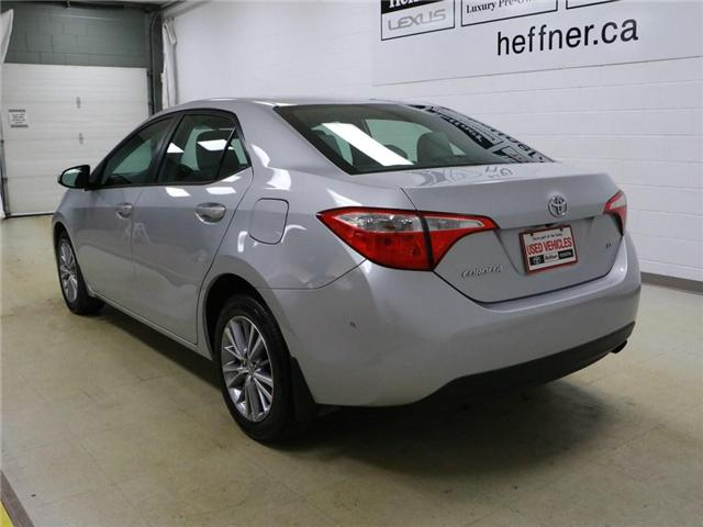 2015 Toyota Corolla  (Stk: 186218) in Kitchener - Image 2 of 28