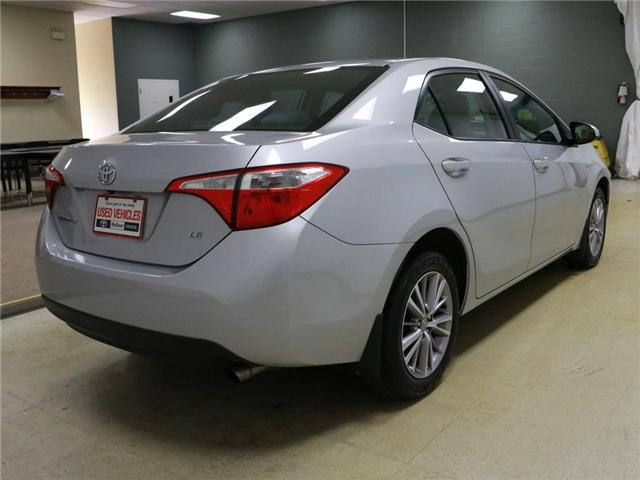 2015 Toyota Corolla  (Stk: 186218) in Kitchener - Image 3 of 28