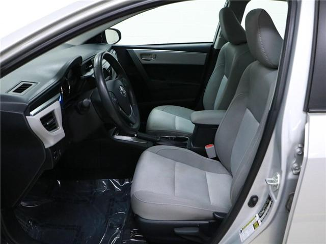 2015 Toyota Corolla  (Stk: 186218) in Kitchener - Image 5 of 28