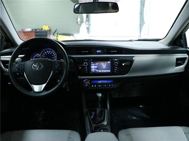 2015 Toyota Corolla  (Stk: 186218) in Kitchener - Image 6 of 28