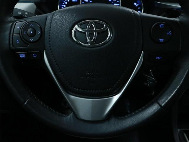 2015 Toyota Corolla  (Stk: 186218) in Kitchener - Image 10 of 28